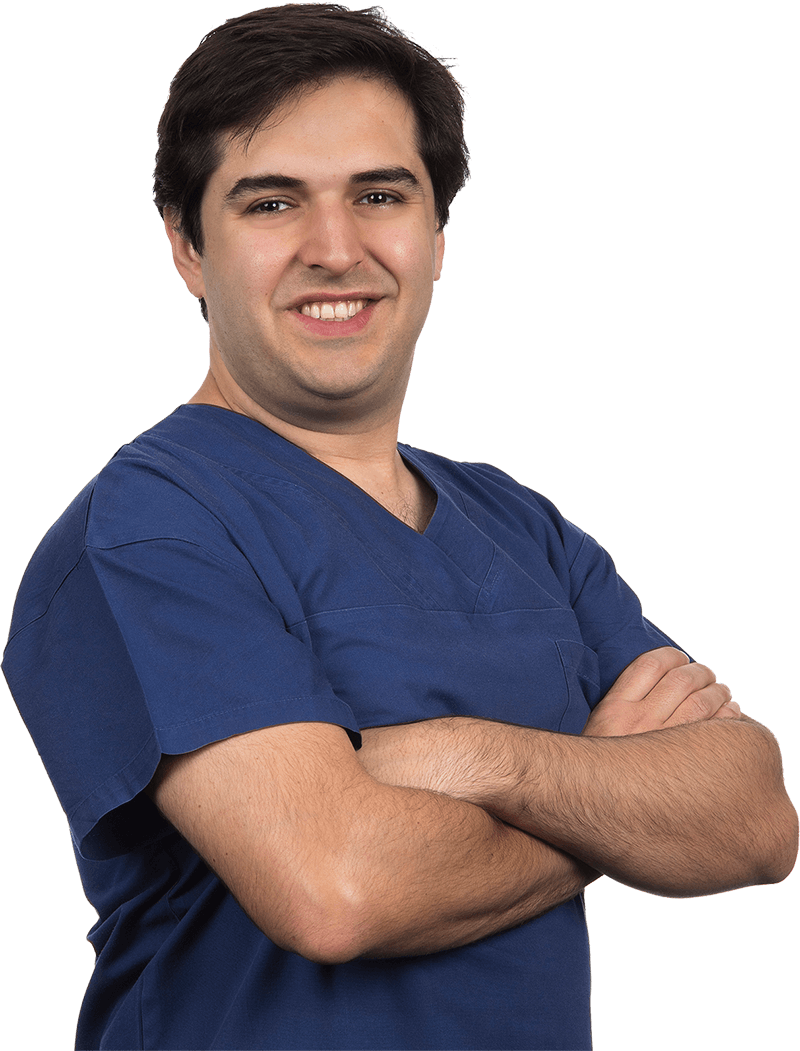 Dr Nari Ahmadi Sydney Urologist
